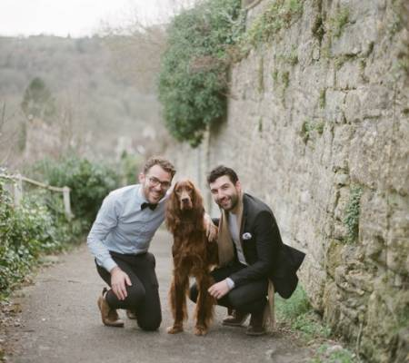 Bertie Matthew Oliver weddings wedding royal speakers