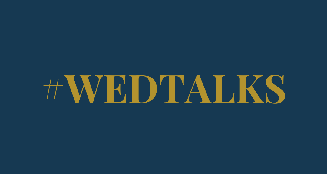 WedTalks 2020 – Inspiration And Education To Grow Your Wedding Business